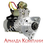 Электростартер Volvo Petna 3801289