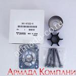 Ремкомплект помпы охлаждения для Tohatsu - Nissan 25C - 40C, 361873220M