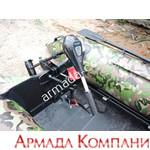 Подвесной электромотор SXB54 / 26 (54 LBS, вес 11,8 кг) 55221