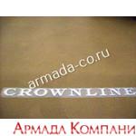 Боковая наклейка Crownline