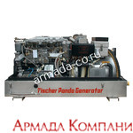 Мобильный генератор Panda 35 YA PVM-NE