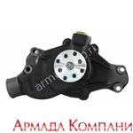 Помпа забортной воды рециркуляционная для Gm Marine Small Block V8 Engine W- Composite Timing Cover 8563645