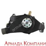 Помпа забортной воды рециркуляционная для Gm Marine Big Block Engines W- Composite Timing Cover 67859 17670