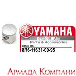 Оригинальный поршень для снегохода Yamaha VK540 см3