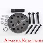 Универсальный съемник магнето 12 отверстий (болты 6 mm и 8 mm ) для Yamaha, Polaris, Kawasaki, Sea-Doo