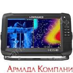 ЭХОЛОТ-КАРТПЛОТТЕР LOWRANCE HDS 9 CARBON