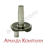 Щека коленвала Yamaha VK540 (PTO) со стороны вариатора 83R-11412-01-00