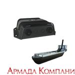 Комплект структурный сканер LOWRANCE STRUCTURESCAN 3D XDCR с трансдьюсером