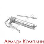 Пистолет для картриджей со смазкой Quicksilver