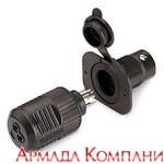 Вилка и розетка Minn Kota MKR-18