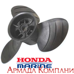 Винт Пиранья для моторов Honda