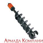 Шнек для мото и электроледобура (композит)