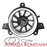 Корпус водомета в сборе для гидроцикла Sea-Doo 4 Stroke (диаметр 155 мм) GTX 2010 2011