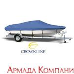 Чехол для транспортировки и хранения катера Crownline 200 LS с плавательной платформой ( 06-10г.в.)