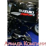 Водометная насадка для лодочного мотора Suzuki DF140 л.с.