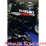 Водометная насадка для лодочного мотора Suzuki DF40-50-60 л.с.(новые А)