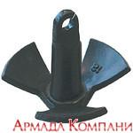Якорь-грибок (вес 9 кг)