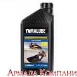 Моторное масло для 2-тактных двигателей Yamalube 2W