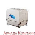 Судовой дизель генератор Paguro 12500