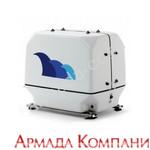 Судовой дизель генератор Paguro 9000 3PH