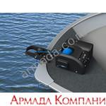 Якорная электролебедка Trac 25 StrikeZone