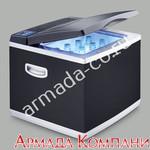 Переносной холодильник Dometic COOLFUN CK 40D HYBRID