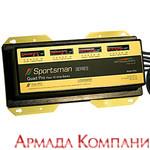Зарядное устройство Dual Pro Sportsman 4