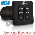 Стандартная панель управления плитами Lenco 15169-001
