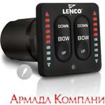 панель управления плитами Lenco 15170-001