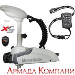 MotorGuide xi3
