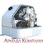 Судовой дизель генератор Armada Marine 5.5 кВт