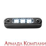 Горизонтальный LED подсветка