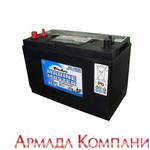 Аккумулятор Deka DP31DT