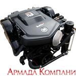Двигатель для водометной установки Marine Power 6.2LSA (550 л.с.)