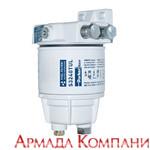Фильтр водоотделитель Racor 120R (до 300 л.с)