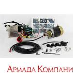 Электрозапуск для мотора Mercury 25-30 л.с.