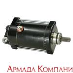 Электростартер Yamaha в сборе 6D3-81800-00-00