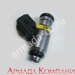 Топливная форсунка для мотора MerCruiser - 5.7, 6.2, 454, 502, 8.2L