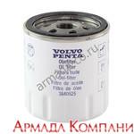 Фильтр масляный Volvo Penta D1-D2/MD2010/2040....