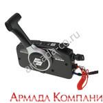 Контроллер реверса-газа Suzuki DF8A-30A, накладное (новый тип)