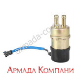 Quantum Frame Mounted Electric Fuel Pump Arctic Cat Thunder Cat 2008-2010