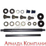 Minn Kota Shoulder Bolt & Hardware Kit