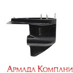 Корпус редуктора 1623-815822A36 для колонки Mercruiser Alpha One