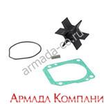 Малый ремкомплект помпы охлаждения для лодочных моторов Honda BF135, BF150