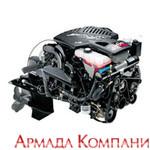 Двигатель Merсruiser 496 MAG HO (с колонкой Браво1,2,3,1 XR, 3 XR), бензиновый