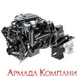 Двигатель Merсruiser MX 6.2 L MPI (с колонкой Браво 1,2,3), бензиновый