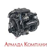 Двигатель MerCruiser 350 MAG MPI Horizon (без колонки), бензиновый