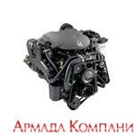Двигатель Merсruiser MX 6.2L MPI (без колонки), бензиновый