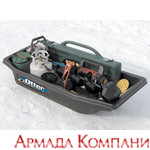 Сани Small Otter Sled, модель 1120