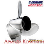 Гребной винт для мотора Johnson/Evinrude стальной Express (диаметр 14 х шаг 21), PA1-1421
